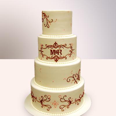Готовим торты торт на годик мальчику