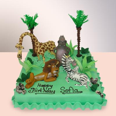 Детские торты каталог тортов на