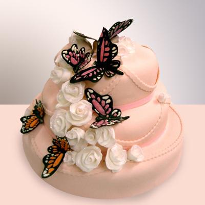 Торт тоторо торт белый рояль фильм